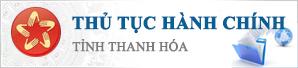 Thu tuc hanh chinh